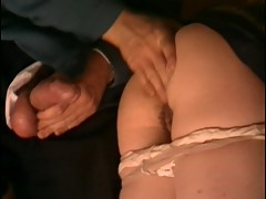 Classic Anal Sex