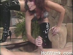 Hot milf janey robbins fucking younger guy