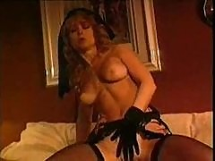 Stockings scene from Nina Anal Offertes A Tout ST69
