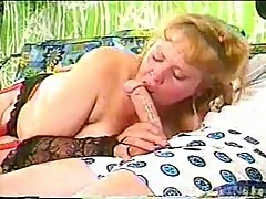 BBW Vintage British Sex - by TLH