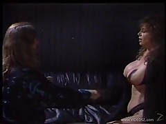 Busty Milf Gets A Little Bit Of BDSM Action