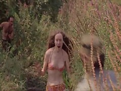 Camille Keaton minx suffers vaginal anal oral rape n I Spit on Your Grave (1978)
