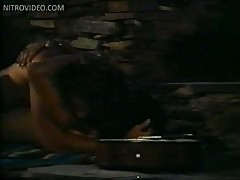 Sensual Vintage Star Lynda Carter Gets Banged In a Hot Sex Scene