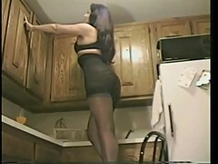 GIRDLES W/ GARTERS AND STOCKINGS--A SORORITY PRODUCTIONS PREVIEW