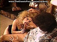 Nasty busty blonde fucked hard on the floor
