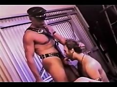 Vintage Gay Fetish Extreme Hardcore