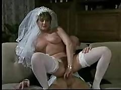 Sex On The Wedding Day