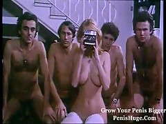 1977 COMPLETE PORN Movie pArt3