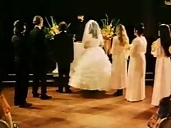 Vintage Dirty Sex Before The Wedding