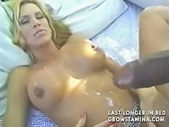 Classic Interracial Anal Scene Part2