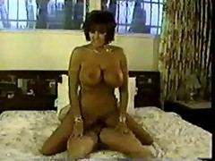 Big titted milf having sex
