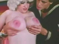 Bigboobs mature women fucking with young boy
