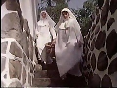 Depraved Sex of nuns