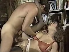 Christy Canyon Office Sex
