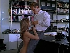 Nikki Dial office sex