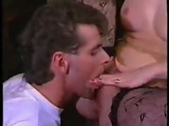 Classic Orgy Party With Hard Pounding