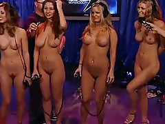 Heather Vandeven Howard Stern TV