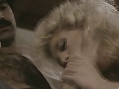Amber Lynn and Dick Rambone