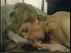 Juliet Anderson (Aunt Peg) blowjob