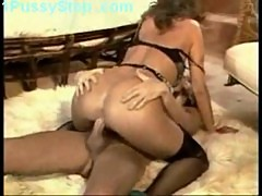 German pornstar teresa orlowski in hot orgy action with tom