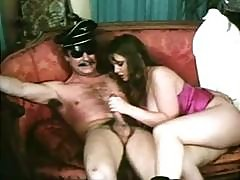 Vintage Porn With These Babes Sucking And Fucking All They Can