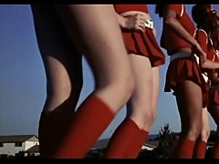 Classic Cheerleaders (full movie) 2 of 2