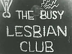 The Busy Lesbian Club