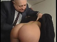Latina fuck old man
