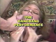 Gang Bang De Debby Diamond